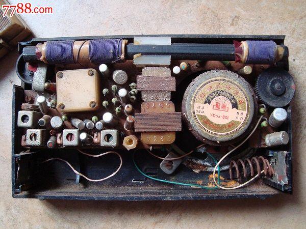 电路板 收音机 600_450