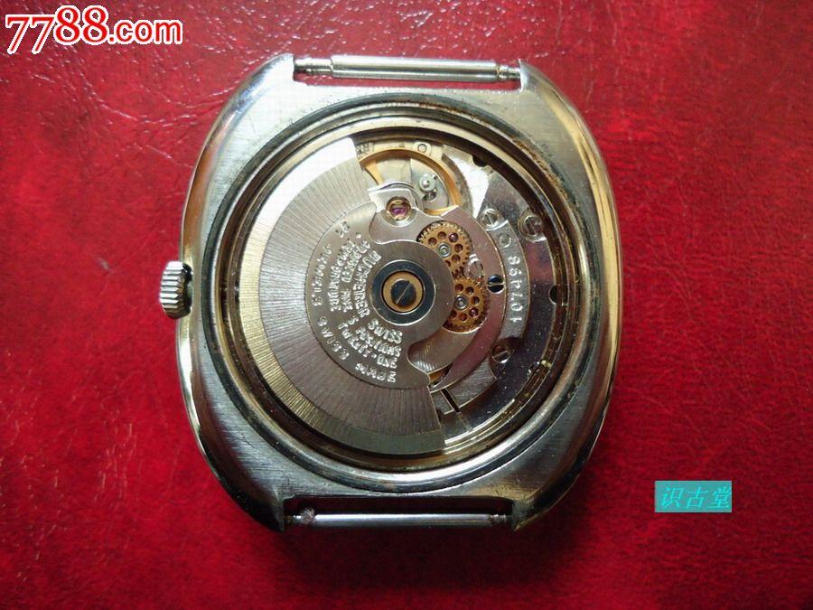 广州芝柏手表维修点表冠磨损   新闻资讯   亨时达腕表维修保养