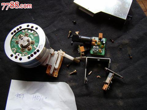 松下hd100录像机磁头(带部分配件)【记忆收藏】_第1张_7788收藏__中国