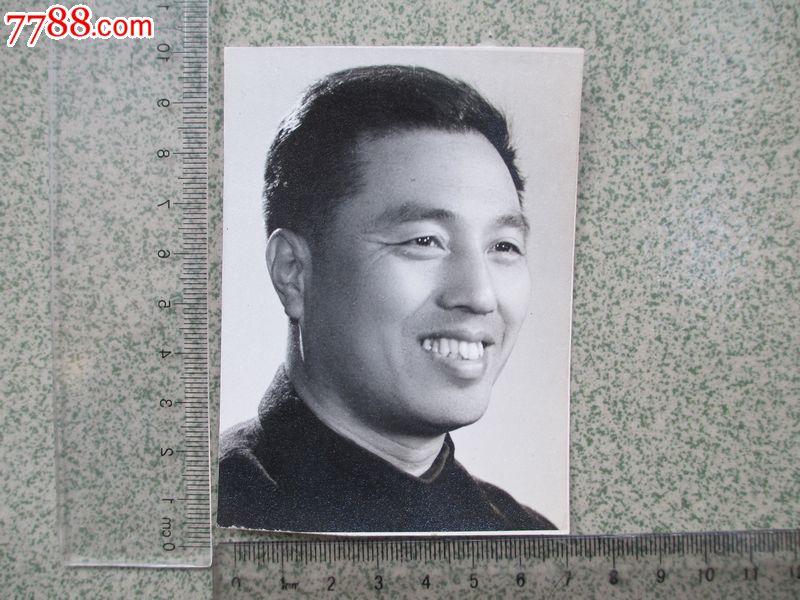 中年男子-价格:3元-se22722818-老照片-零售-7788