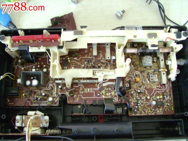 夏普gf-6060收录机