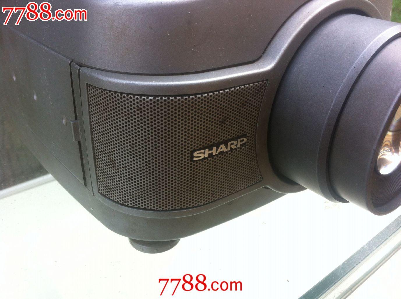 夏普-xv315pa投影机