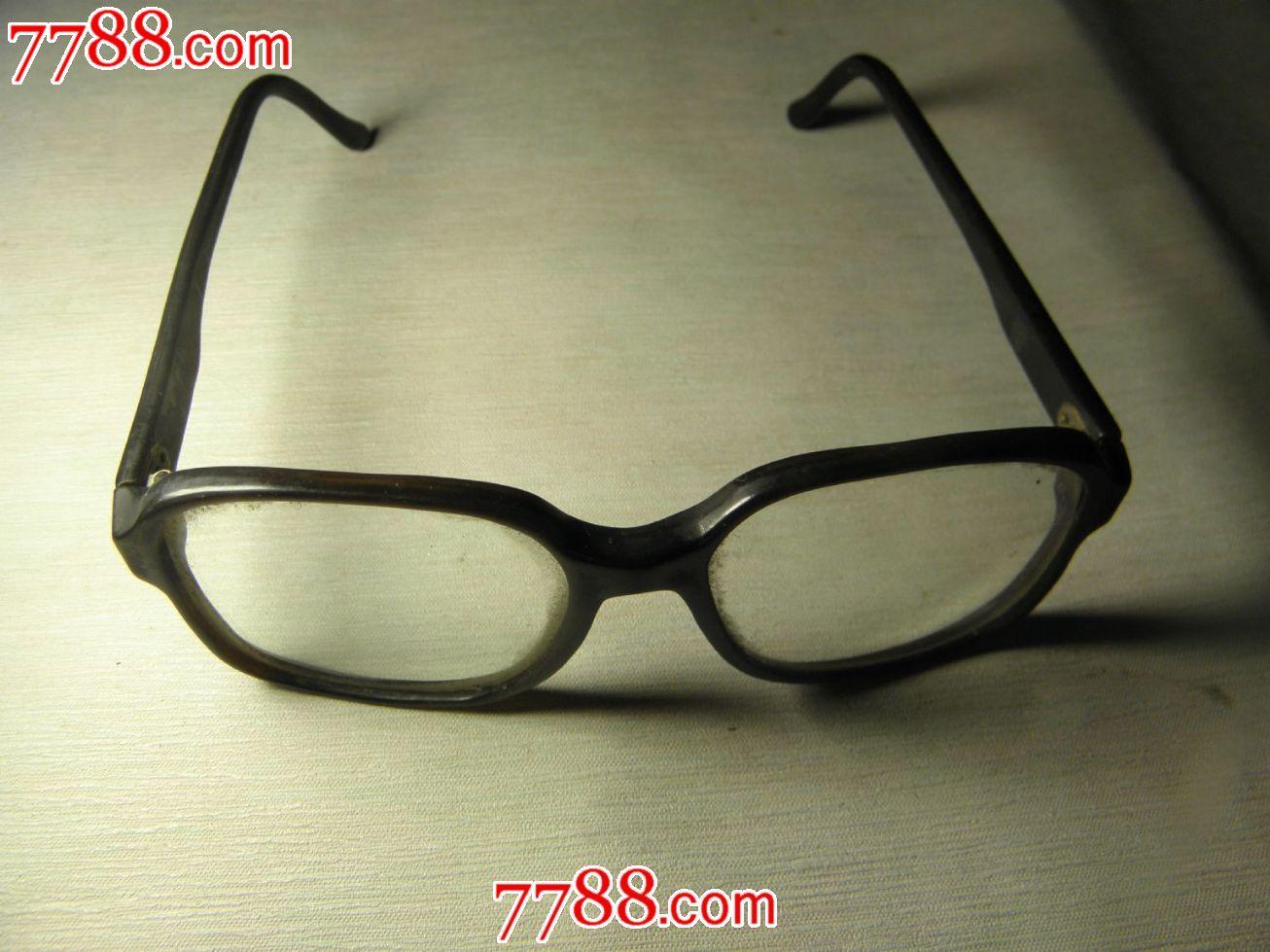 文革眼镜图片