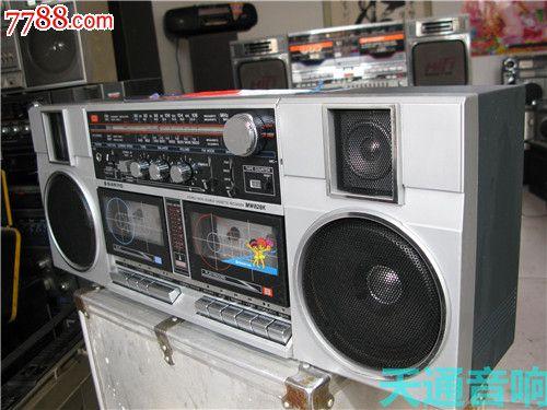 三洋sanyo双卡收录机型号mw828k