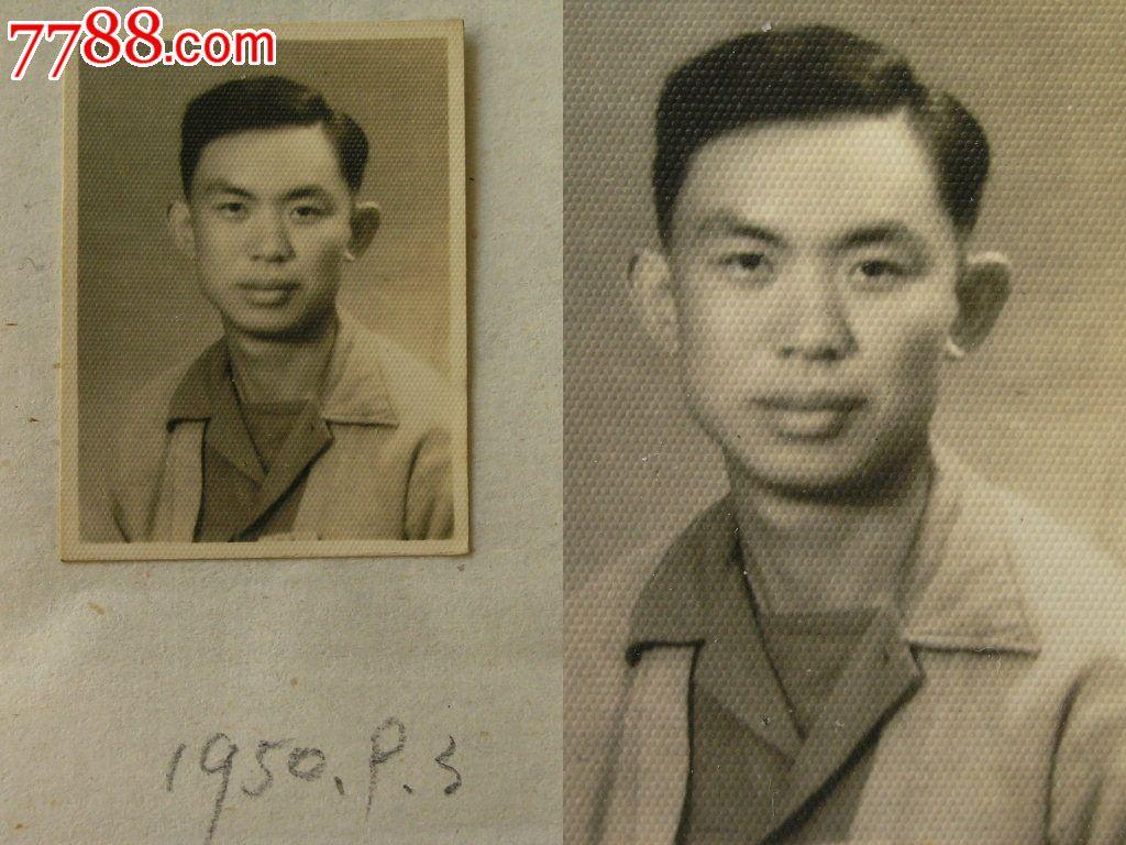 中国年轻男人生活照