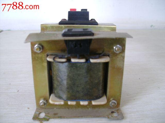 220v转110v隔离变压器
