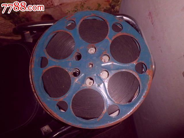 电影胶片9盘
