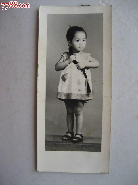 可爱的小女孩-se23697996-7788收藏__中国收藏热线