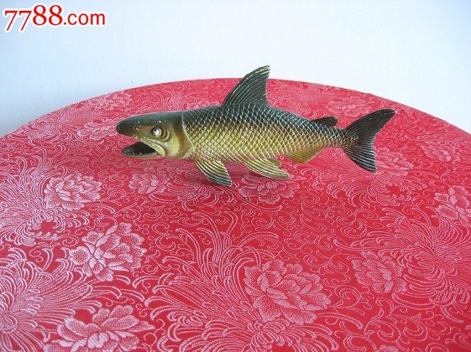 胶皮玩具-鲨鱼_价格25.0000元_第1张_7788收藏__中国收藏热线