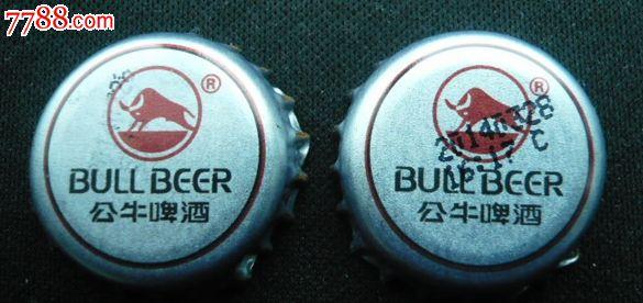 qq头像 动物 啤酒瓶盖