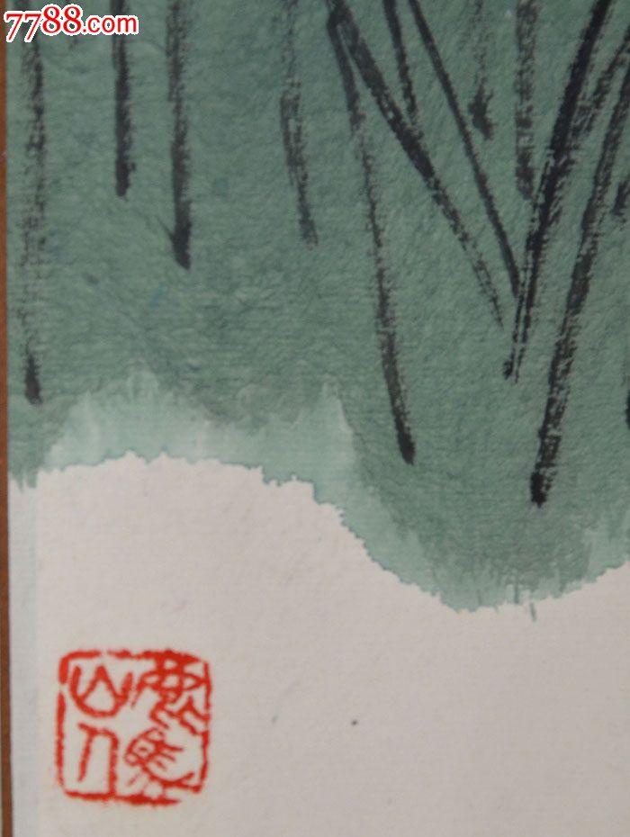 淡彩花卉矢量图
