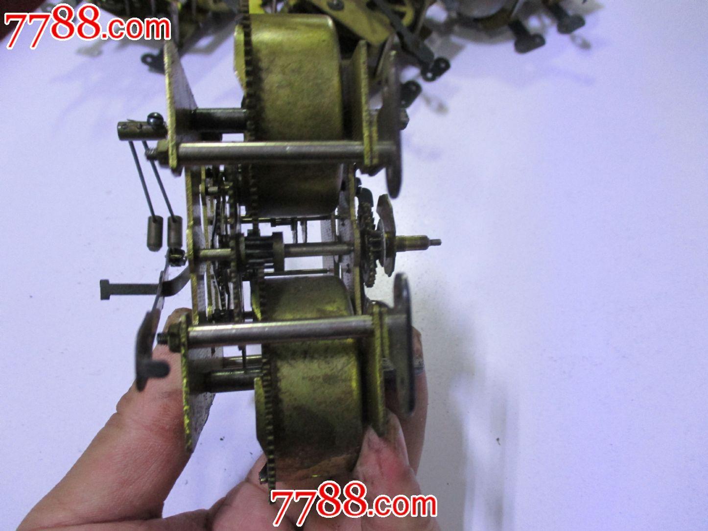 3y20一88机芯电路图
