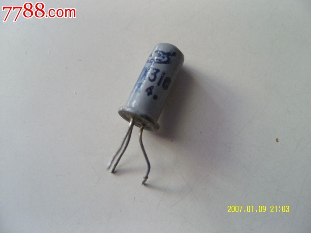 半导体收音机配件—3ax31c三极管(1只)_价格2.