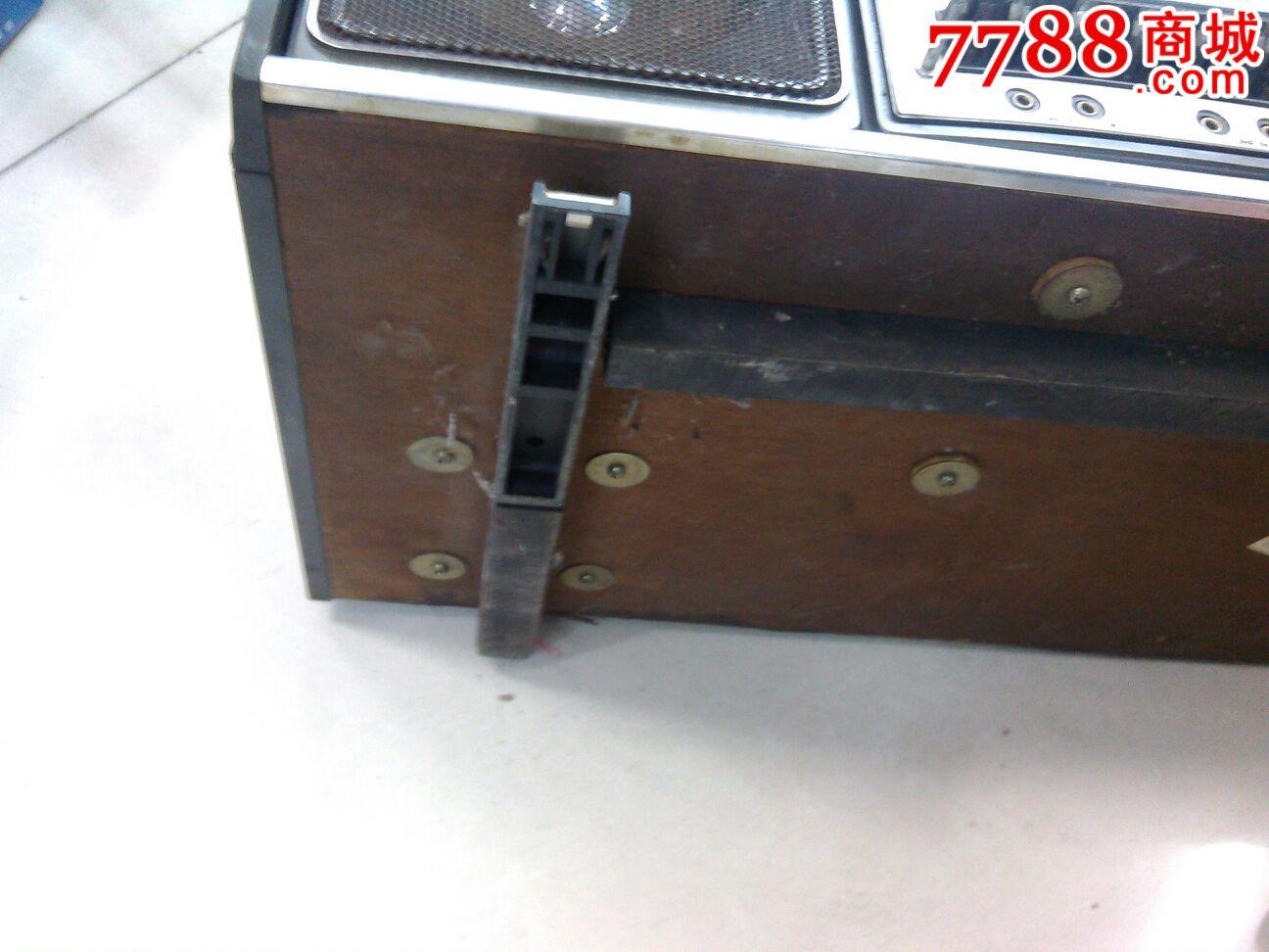 调频调辐四扬声器立体ct6920收录音机