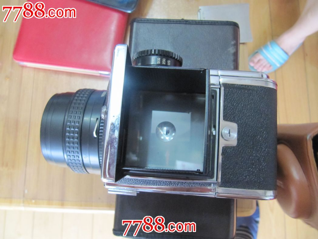 老式苏联相机图片