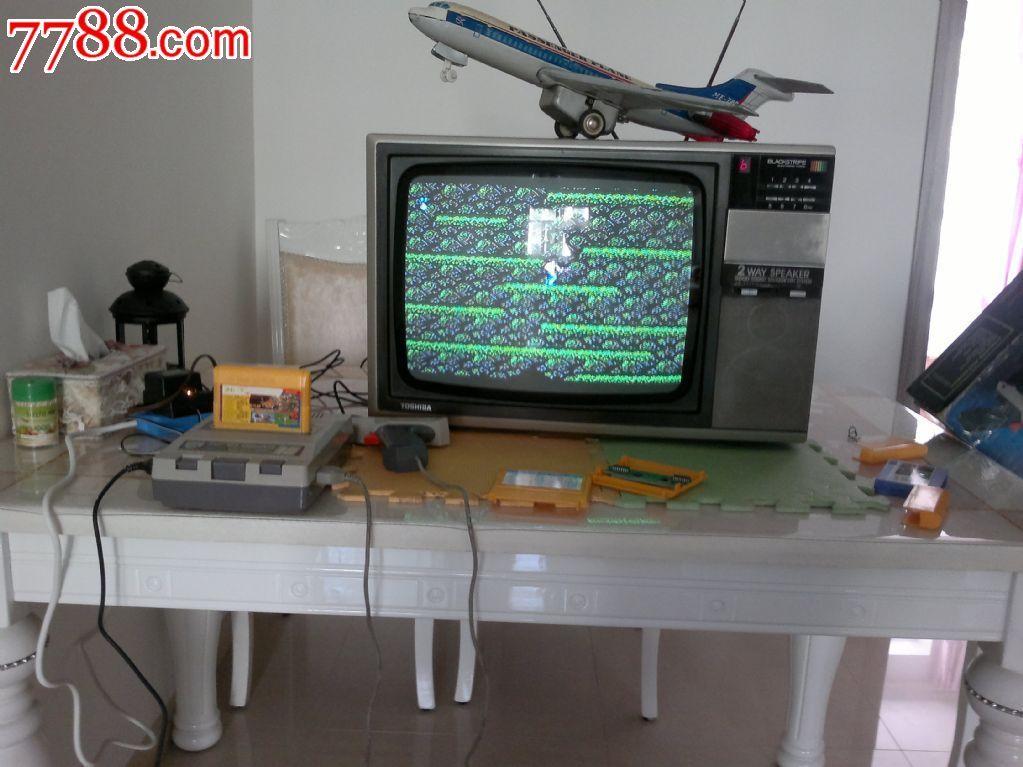 原装木壳东芝老电视181型,电视机,显像管电视机,年代不详,彩色电视机