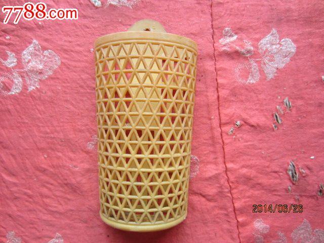 文革塑料筷子笼子