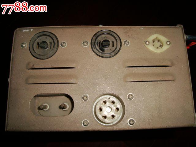 长江f16-4a放映电源(南京电影机械厂)
