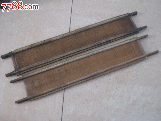 2个茶席设计茶托老纺织布机线板木梭子茶盘干泡盘壶垫功夫茶道具