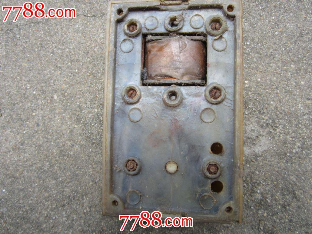 电扇调速器