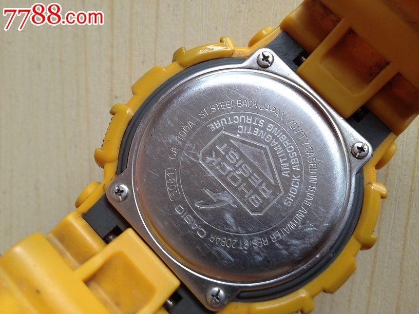 ahungse_正品卡西欧ga-100a-se24952495-手表/腕表-零售-7788