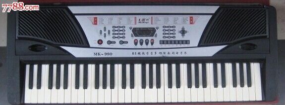 美科电子琴_价格328元图片