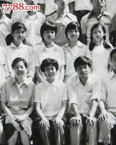 上海市黎明问题84毕业合影【前身为1943年建高中中学生物答案图片