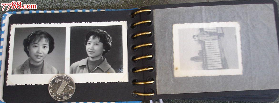 六七十年找美女生活照一本