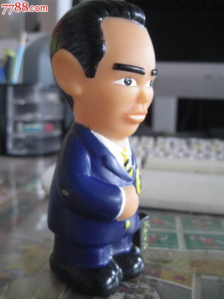 日本老胶皮娃娃-价格:98元-se25252404-胶皮玩
