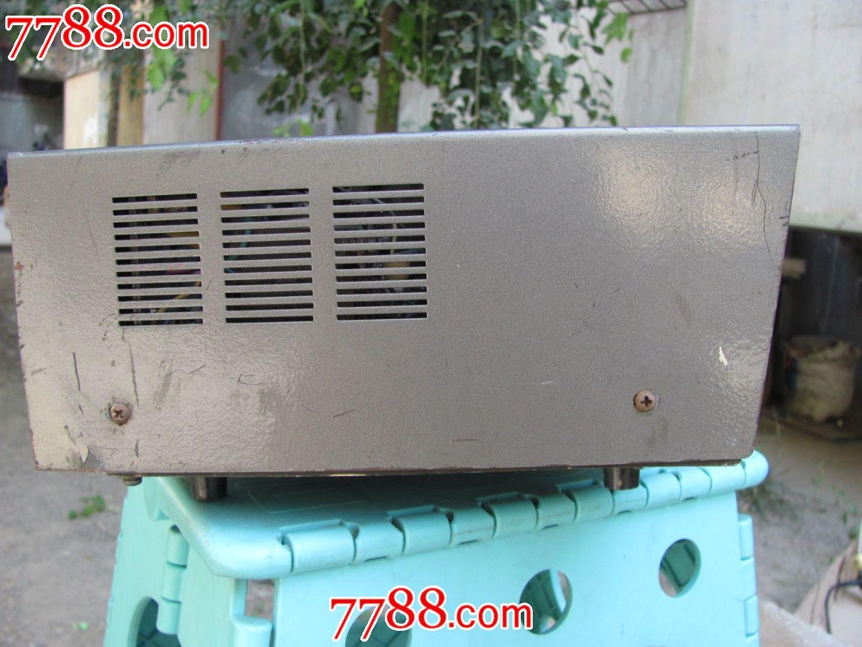 飞跃jk50-1a晶体管扩音机