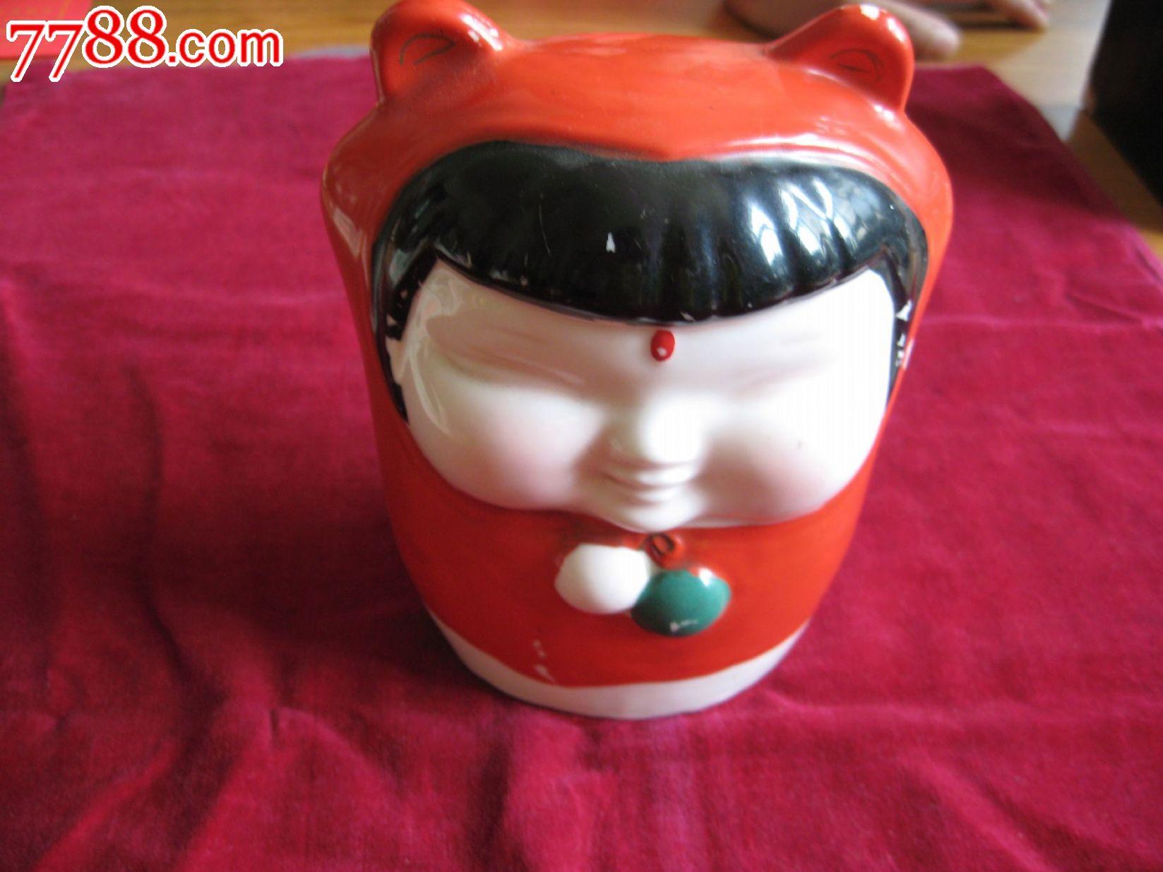 瓷娃娃储钱罐(se18141246)_