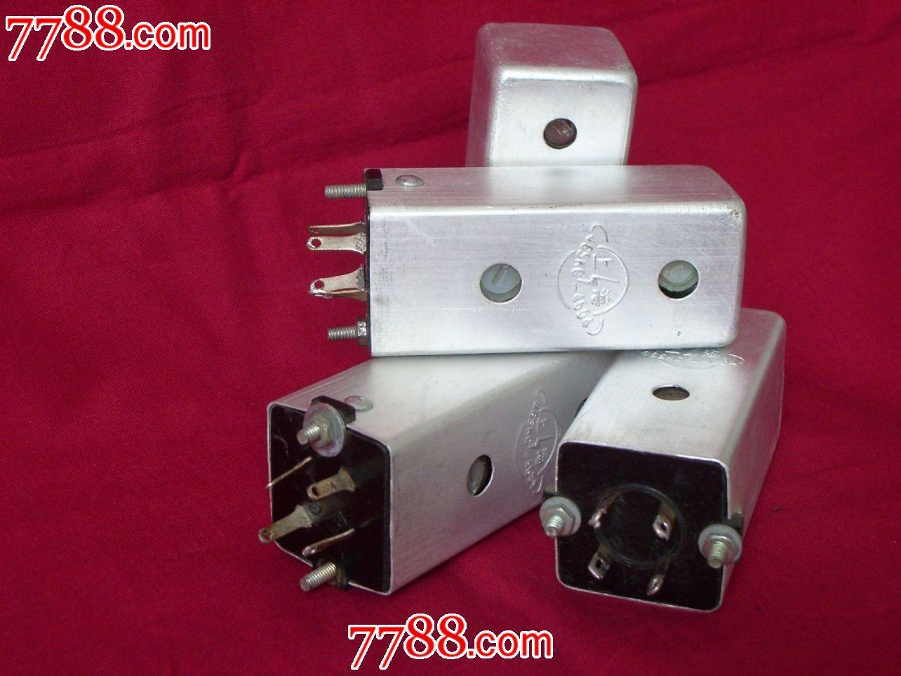 电子管收音机中周(中频变压器)